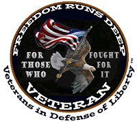 Veterans in Defense of Liberty Membership